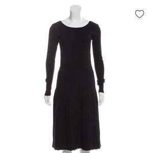 NWT Tory Burch Sweater Dress
